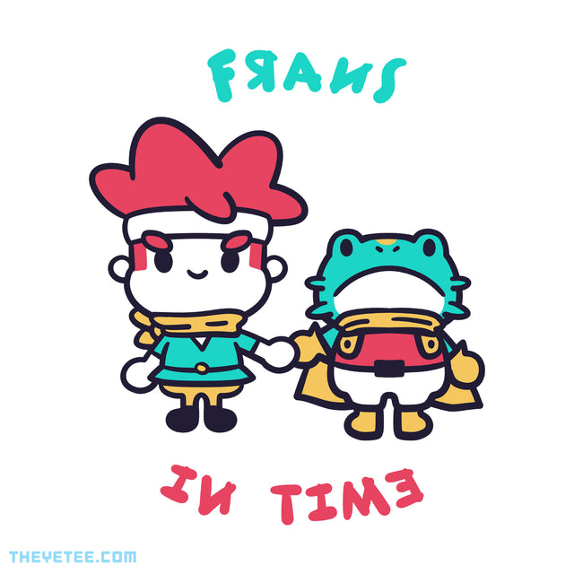Frans In Time - Frans In Time
