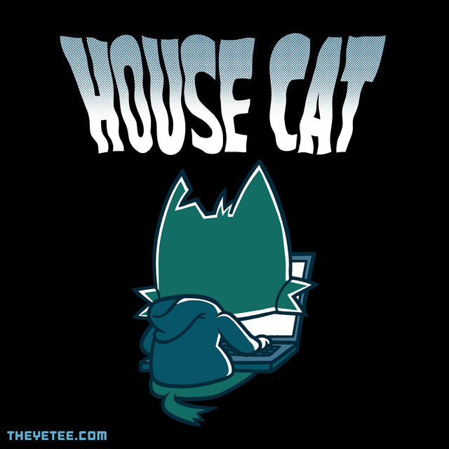 House Cat Zip Up