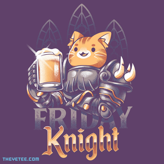 Friday Knight