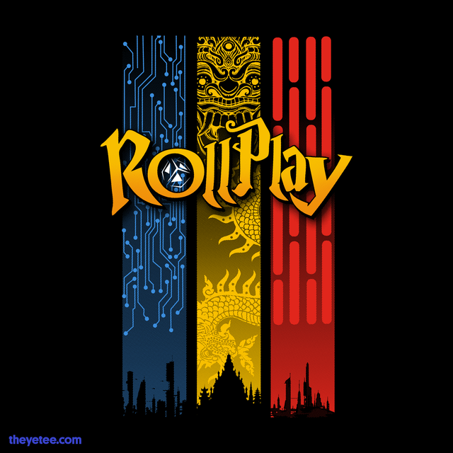 RollPlay Spectrum - RollPlay Spectrum