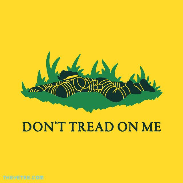 Don't Tread On Me, Colonel
