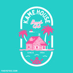 Turtle House (Tank Top) - Turtle House (Tank Top)