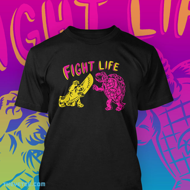 Fight Life - Fight Life