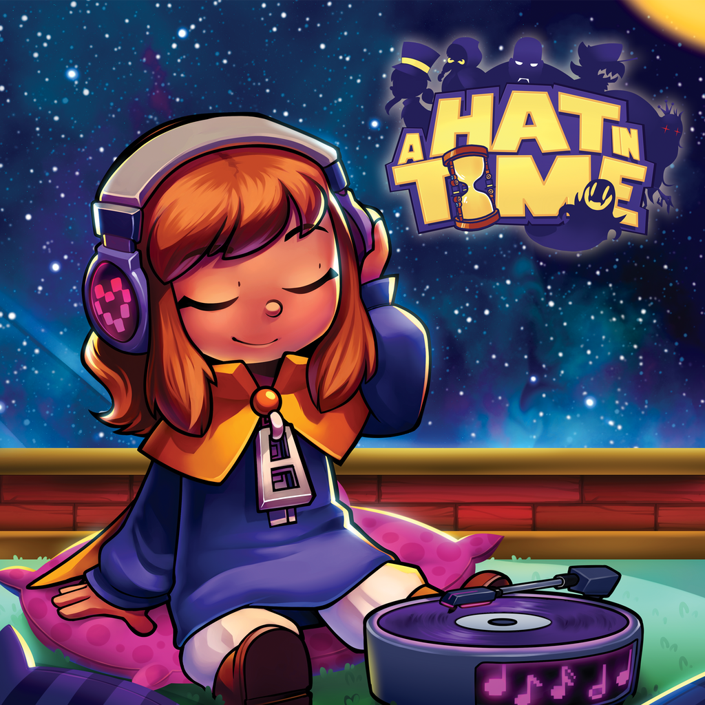 A Hat In Time Crack