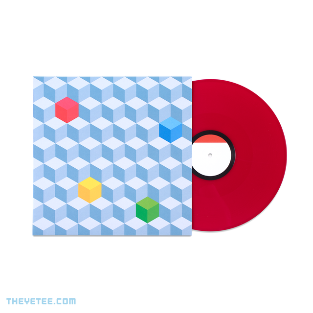 Death Squared OST - Death Squared OST