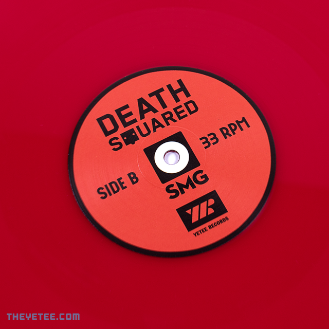 Death Squared OST