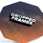 Dropped Frames Pin - Dropped Frames Pin