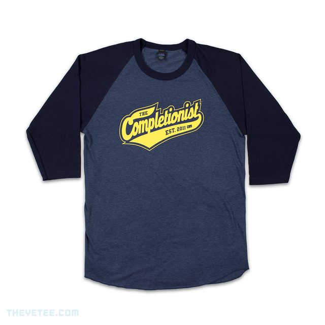 Established Gamer - Navy