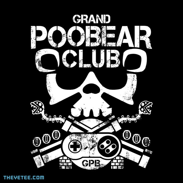 GrandPOOBear Club