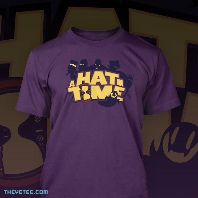 A Hat In Time - A Hat In Time