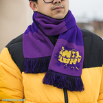 Hat in Time Scarf - Hat in Time Scarf