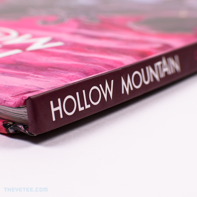 Hollow Mountain: The Long Shadow