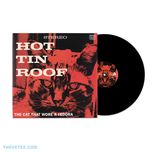Hot Tin Roof OST - Hot Tin Roof OST
