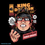 King Dragon - King Dragon
