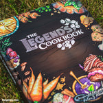 The Legend's Cookbook - The Legend's Cookbook