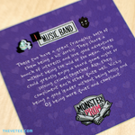 Monster Prom Photo Pack 1 - Monster Prom Photo Pack 1