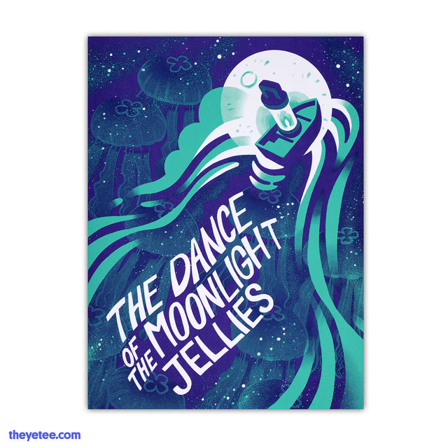 Dance of the Moonlight Jellies - Dance of the Moonlight Jellies