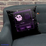 Spoopy Pillows from the Past Collection #01 - Spoopy Pillows from the Past Collection #01