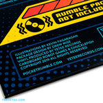 Pocket Rumble Soundtrack - Pocket Rumble Soundtrack
