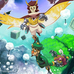Owlboy Takes Flight! - Owlboy Takes Flight!