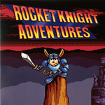 theme_cover - Rocket Knight Adventures