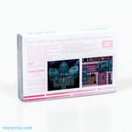 Synthetic Core 88 Cassette Tape (Deluxe) - Synthetic Core 88 Cassette Tape (Deluxe)