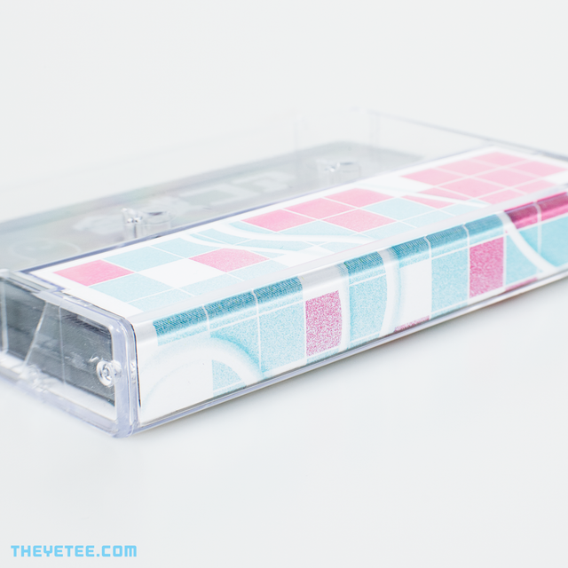 Synthetic Core 88 Cassette Tape (Deluxe)