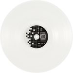 theme_disk - Synthetic Core 88 (Clear Vinyl)