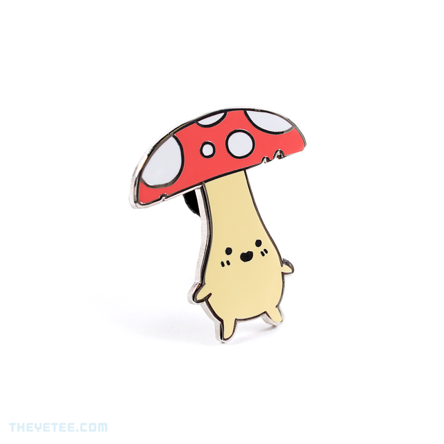 Shrumbo Pin
