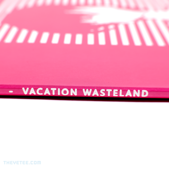 Vacation Wasteland