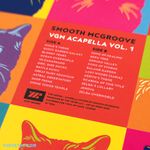 Smooth McGroove VGM Acapella Volume 1 (Magenta) - Smooth McGroove VGM Acapella Volume 1 (Magenta)