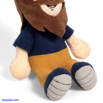 Smooth & Charl Plush Set - Smooth & Charl Plush Set