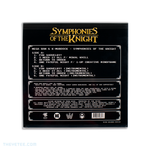 Symphonies of the Knight - Symphonies of the Knight