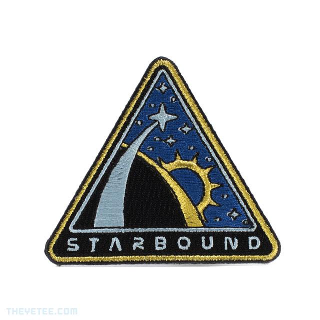 Starbound Explorers Patch