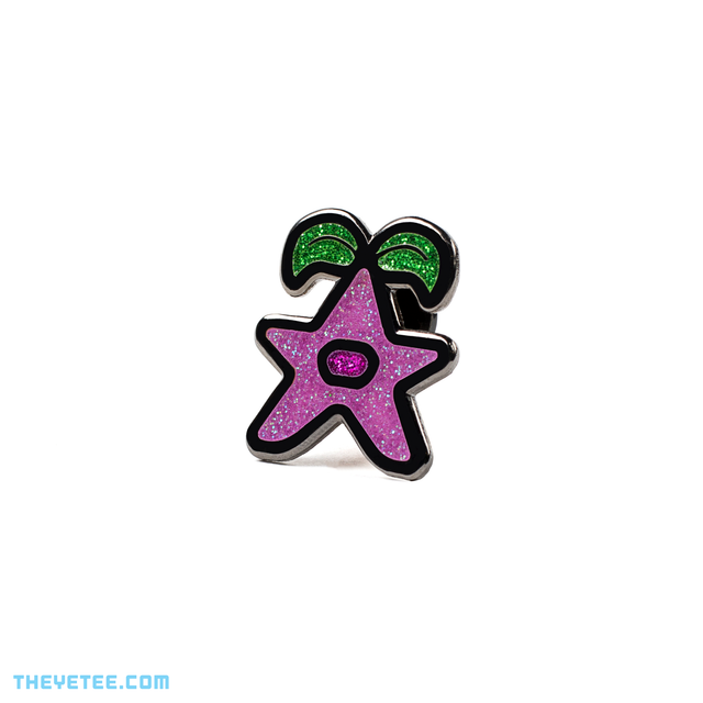 Mysterious Fruit Pin - Mysterious Fruit Pin