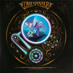 "theme_cover - Timespinner Soundtrack (12"")"