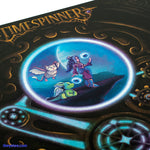 "Timespinner Soundtrack (12"") - Timespinner Soundtrack (12"")"
