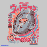 Ultraman Transform - Ultraman Transform