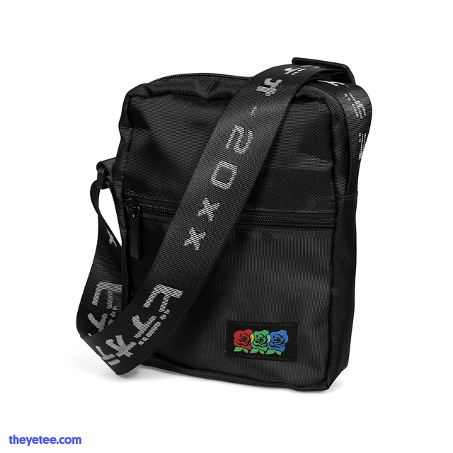 FIELD BAG (BLACK) - FIELD BAG (BLACK)