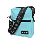 FIELD BAG (BLUE) - FIELD BAG (BLUE)