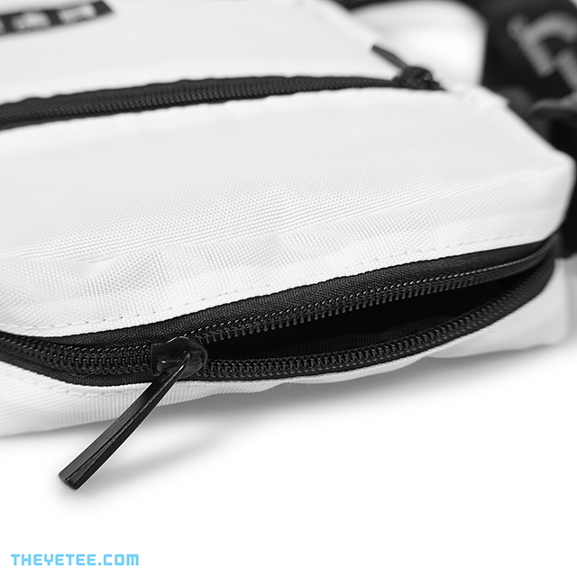 FIELD BAG (WHITE)