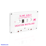 Vacation Wasteland Cassette - Vacation Wasteland Cassette