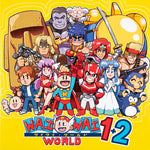 theme_cover - Wai Wai World 1 & 2 Sound Collection