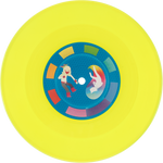 "theme_disk - Wandersong (7"")"