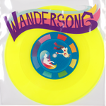 "theme_cover - Wandersong (7"")"