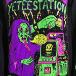 Welcome to the Yetee Station - Welcome to the Yetee Station