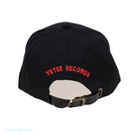 Yetee Records Tiger Blood Hat - Yetee Records Tiger Blood Hat