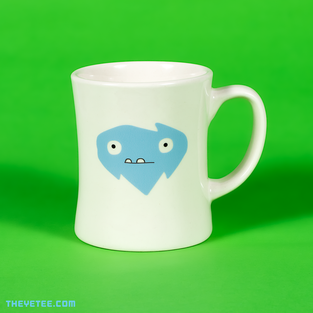 The Yetee Mug - The Yetee Mug