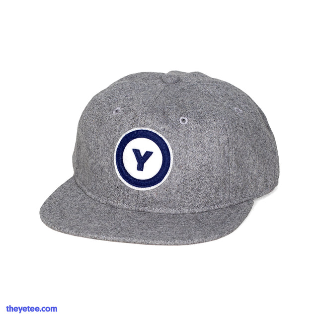 Yetee Station Fleece Hat - Yetee Station Fleece Hat