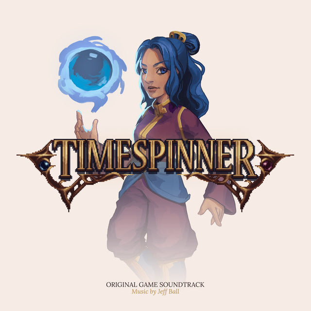 Timespinner OST Digital Download - Timespinner OST Digital Download